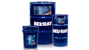 Food Grade and High Performance Lubricants